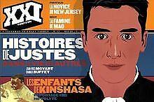 XXI, N° 17, Hiver 2012 : Histoires de justes von Patrick... | Buch | Zustand gut