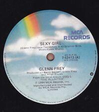 GLENN FREY Sexy Girl / Better In The U.S.A. 45 - Eagles