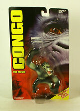 Kenner Congo The Movie  Mangler Ape  MOC 1995