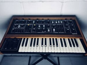Crumar Spirit (1983 Bob Moog) - Vintage Synth - Fully Serviced