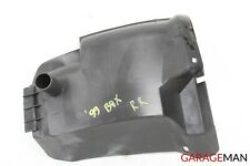 97-04 Porsche Boxster 986 Rear Right Side Wheel Housing Liner 98650457400 OEM