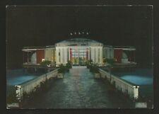 AD9179 Ancona - Provincia - Senigallia - La Rotonda - Notturno