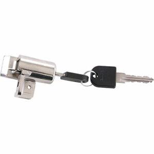 Axa AKKUSCHLOSS +2 Schlüsseln f. Panasonic Fahrrad