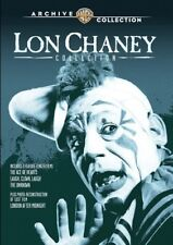 Lon Chaney Collection [New Dvd] 2 Pack