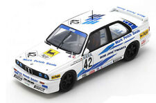 1:43 Spark BMW M3 1987 Bathurst WTCC Winner Cecotto / Brancatelli AS030