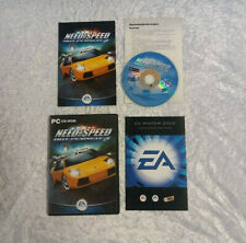 PC CD Spiel: Need For Speed Hot Pursuit 2 / EA Games #966