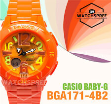 Casio Baby-G Neon Illuminator Series Watch BGA171-4B2
