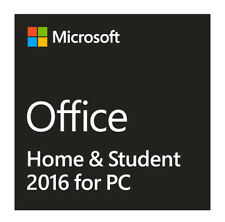 Microsoft Office Home and Student and pro 2016  PC Key serial life time DIGITAL