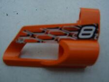 LEGO Technic Panel Fairing #5 32527 orange mit Aufkleber 8471