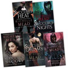 Richelle Mead Collection Georgina Kincaid 5 Books Set