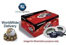 FOR CHEVROLET CAPTIVA VCDi  2.0DT 2007-2011 FRONT BRAKE DISCS & DISC PADS KIT