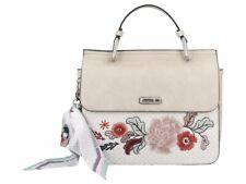 Kimmidoll Tsukiko Crossbody Bag Beige Ladies Hand Bag High Quality UK Stock