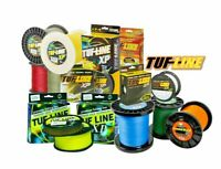 TUF-LINE XP Multifilament Braided Fishing Line - Select Color & Strength