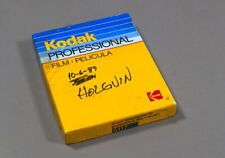 Sealed Box - 10 sheets of Kodak Ektachrome 64 6117 Daylight 4x5 Sheet Film