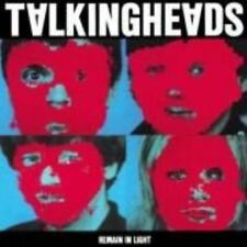 Remain in Light by Talking Heads (CD, Dec-1983, Sire)