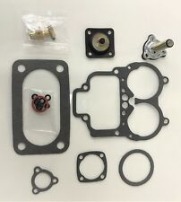 Weber 32/36 DGV-DGAV-DGEV Carburetor Rebuilding Repair Tune-Up Kit