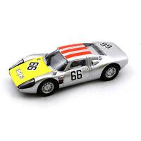 Carrera Evolution 27613 Porsche 904 Carrera GTS No.66 1/32 Slot Car