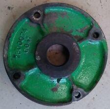 Lagerdeckel Radantrieb von Holder M7 Balkenmäher / Einachser