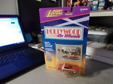 1998 JOHNNY LIGHTNING HOLLYWOOD ON WHEELS IN PACKAGE STARSKY & HUTCH TORINO