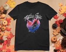 Motley Crue Kickstart My Heart Christmas Black Unisex S-234XL T-Shirt V385