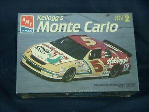 AMT Kellogg's Monte Carlo ---- Terry Labonte Stock Car