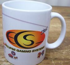 Egs Eclipse Gaming Systems Coffee Mug Cup Video Games Game