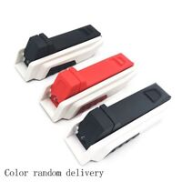 Hand Push-Pull Cigarette Rolling Machine Tobacco Tube Rollers Filling Makers