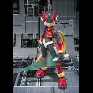 Bandai Tamashii Nations S.H. Figuarts Zero Megaman Zero Action Figure