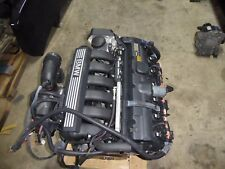 BMW E85 E86 Z4 3.0L Engine Motor N52 Automatic 6 CYL 255HP OEM 06-08