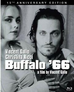 Buffalo '66 (15th Anniversary) [New Blu-ray] Anniversary Ed, Digital Theater S