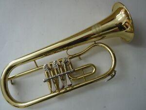 Flügelhorn Symphonic Bayern 641   030802