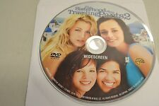 The Sisterhood of the Traveling Pants 2 DVD, Widescreen Disc Only Free Shipping