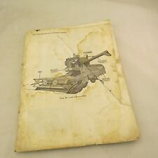 Other Tractor Publications Sincere Mccormick International Agriculture/farming