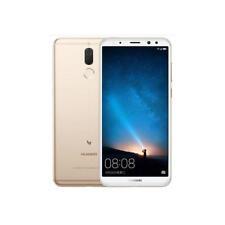 Teléfonos móviles libres Huawei Mate 10 4 GB con 64 GB de almacenaje