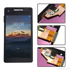 For Sony Xperia V LT25i LT25 LCD Screen Display & Touch Digitizer Assembly Black