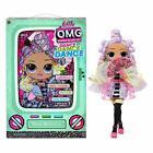Внешний вид - LOL Surprise OMG Dance Miss Royale Fashion Doll 15 Surprises Mar.1,21