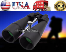 US 30-260X HD Optic Binoculars Telescope Night Vision High Power Clear Zoomable