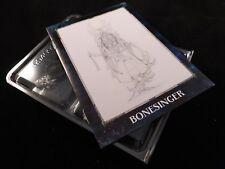 40K Eldar Bonesinger Limited Edition 'Promo' Promotional Boxed Set with Insert