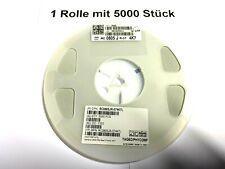 SMD Resistors Size 1206 Rollen SMD-Widerstände Auswahl 2 1K-9K9