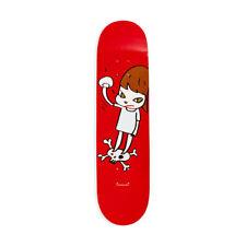 New Nara Yoshitomo Skateboard Skate Board Fist Deck Art takashi murakami