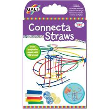 Galt Connecta Straws.  construction toy age 6+