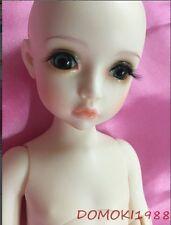 1/6 Bjd Doll Elin BABY BOY BB FACE MAKE UP+FREE EYES