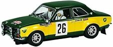 Scalextric Ford ESCORT Mk1 Monte Carlo Rally C3635