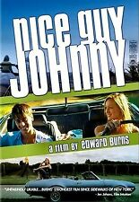 NEW DVD // Nice Guy Johnny -  Edward Burns, Kerry Bishe, Matt Bush, Anna Wood,