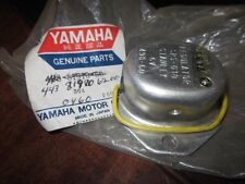 yamaha DT TT XT voltage regulator new 443 81910 62