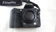 solo 8400 scatti * reflex Nikon Fuji Fujifilm Finepix s5 pro corpo Nikkor D200