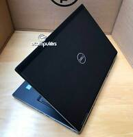 "Dell Precision 17 7730 M7730 4.1 i7 8750H, 64GB, 2TB SSD,17.3"" FHD, INTEL HD"