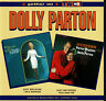 Dolly Parton & Porter Wagoner - TwoOn1 CD VERY RARE - First Two RCA Albums! 1995