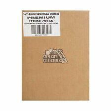 2014-15 Panini Threads Basketball Premium Hobby 12-Box Case
