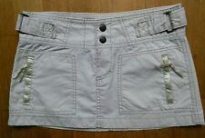 Ladies Skirt ABERCROMBIE & FITCH Size 2 100% Cotton